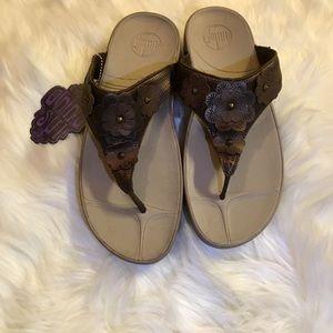 Fit Flop Fiorella Sandals